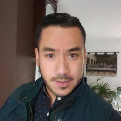 ALEJANDRO CABRERA